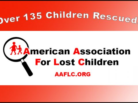 Cellphone Drive for American Association For Lost Children