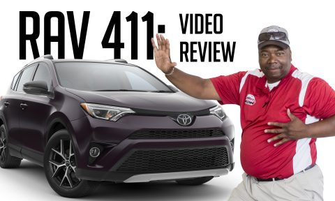 RAV 411: Video Review
